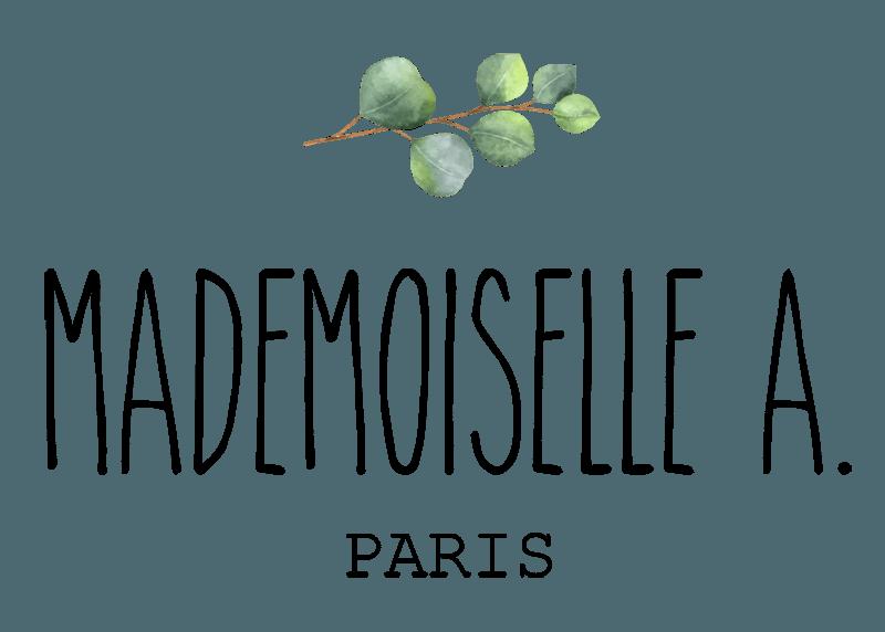 Mademoiselle A. Paris